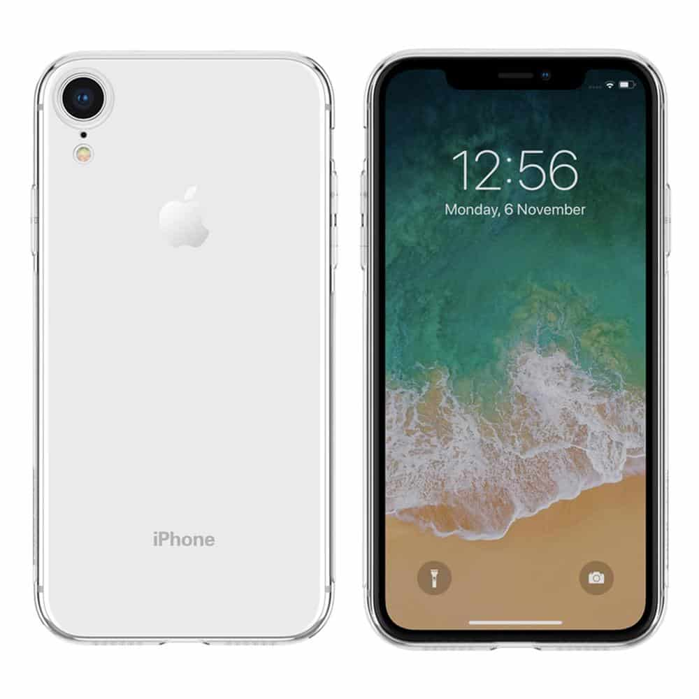 iSOUL iPhone XR case