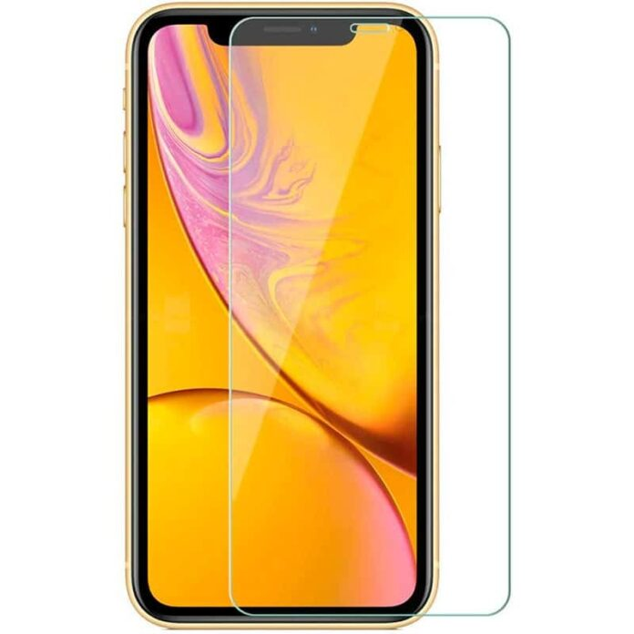 iphone 11 tempered glass screen protector