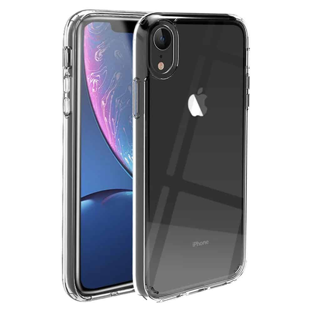 Vibe iPhone XR case