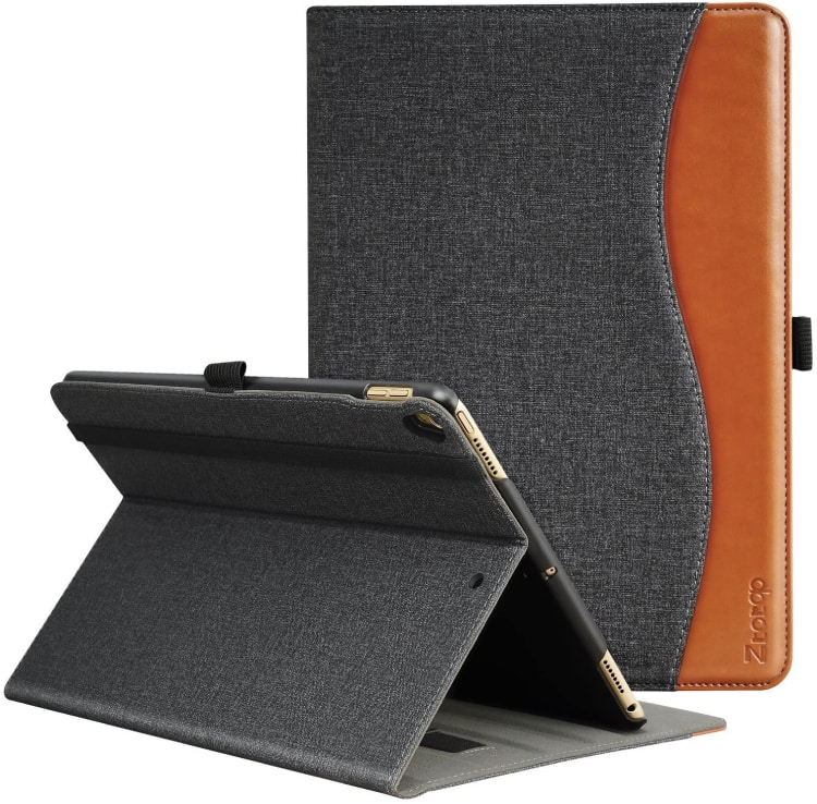 """Ztotop cover for iPad Pro 10.5"""" 2017"""