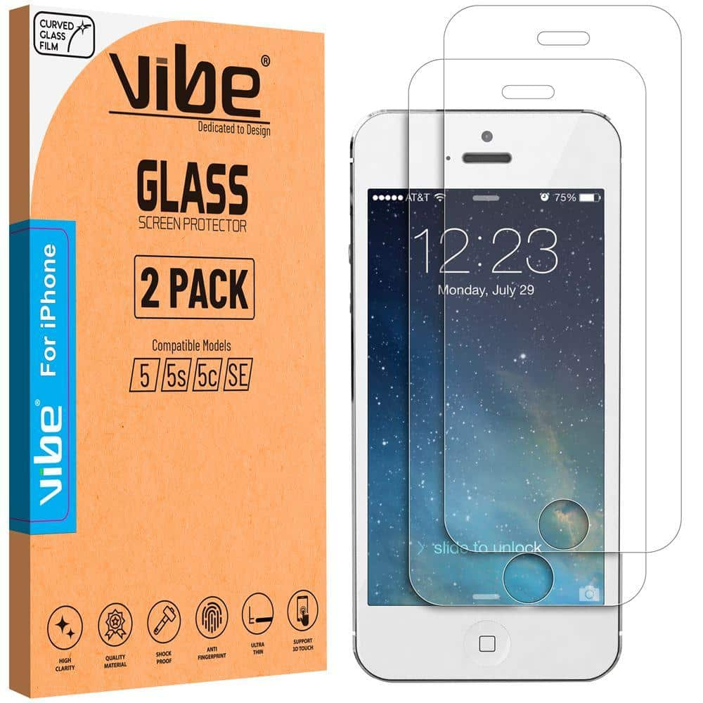 Tempered  glass screen protector/screen guard