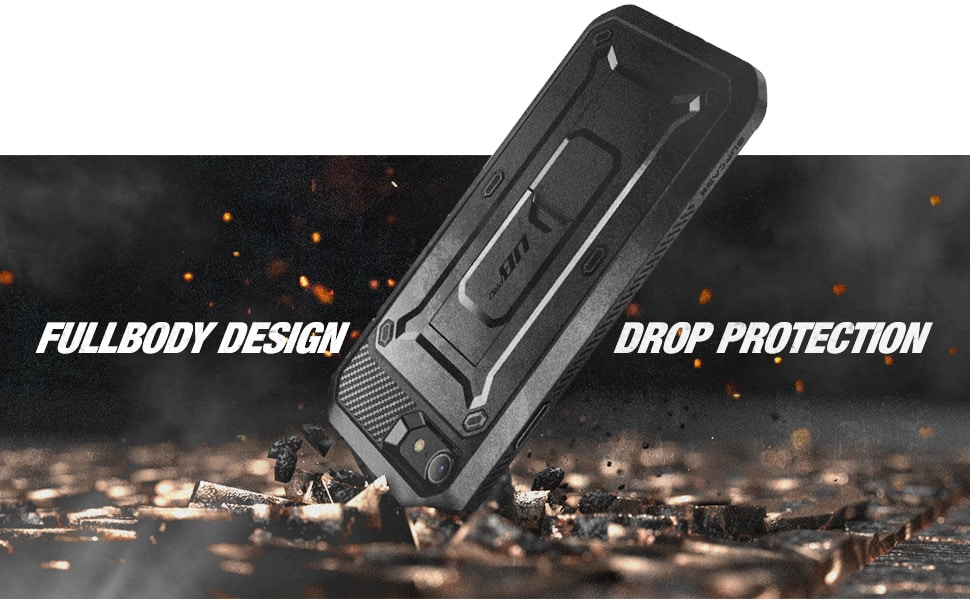 SUPCASE COVER
