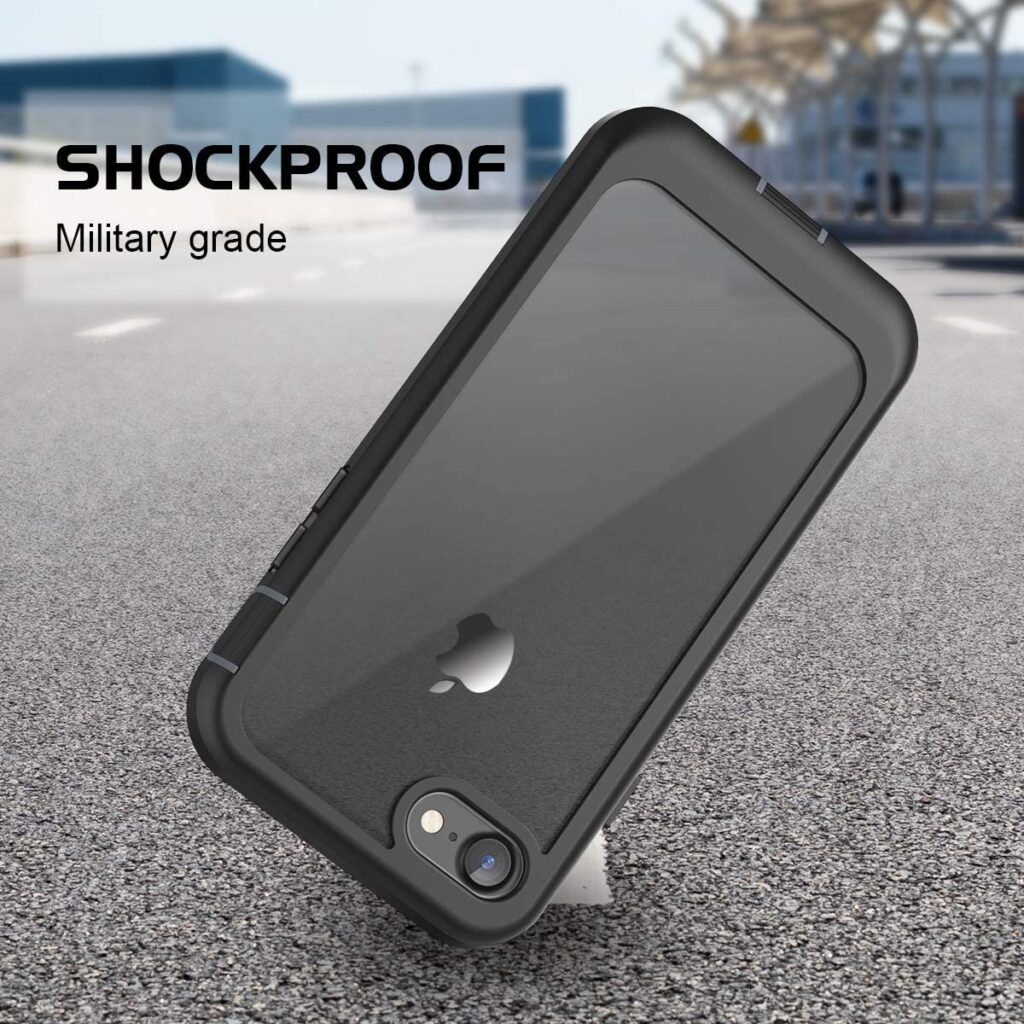 iPhone 8 defender case/cover