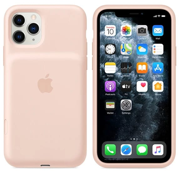 iPhone 11 Pro Battery/Charging Case/Cover