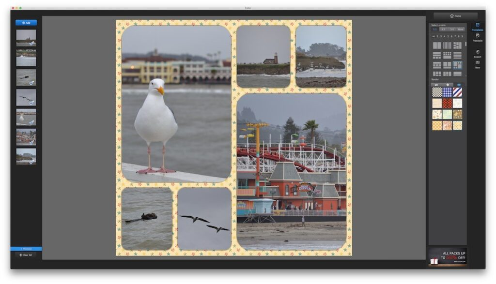 Fotor Photo Editor- Best Photo Editing Apps for your Mac