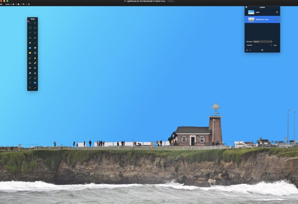 Pixelmator-Best Photo Editing Apps for your Mac