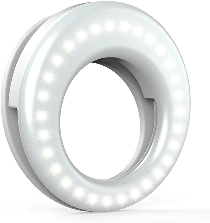 Ring Lights For Selfies
