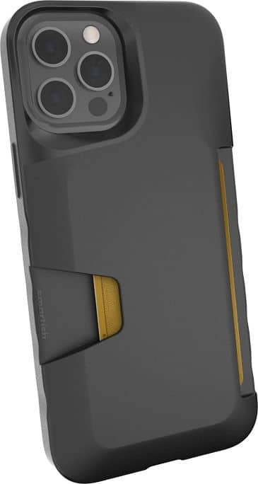 Smartish iPhone 12 Pro Max Wallet Case