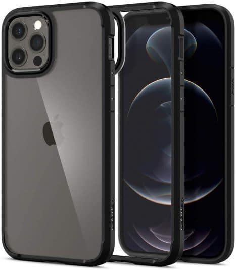 Ultra Hybrid for Apple iPhone 12 pro cases