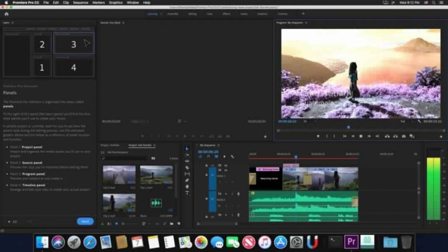 Paid Video Editing Software