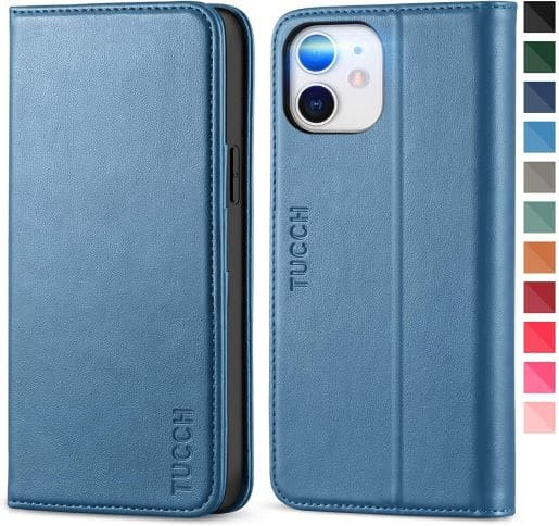 TUCCH Case for iPhone 12
