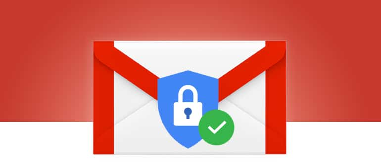 Security with Gmail