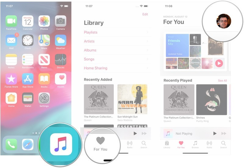 cancel your Apple Music subscription