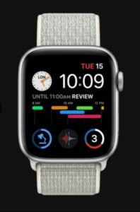 Apple Watch Series 6for Planners