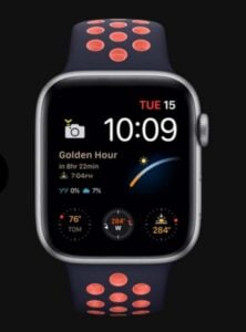 Apple Watch Series 6 for Photographers