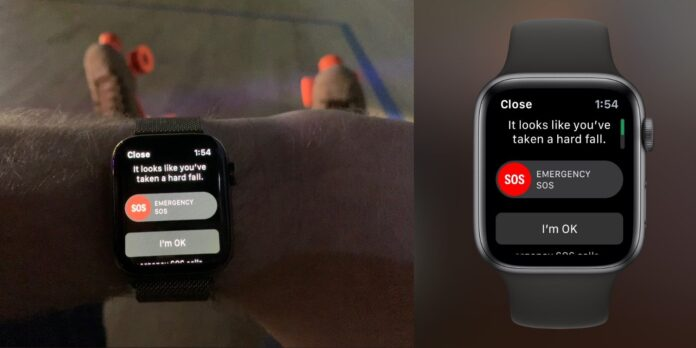 How to set up and use fall detection on Apple Watch?