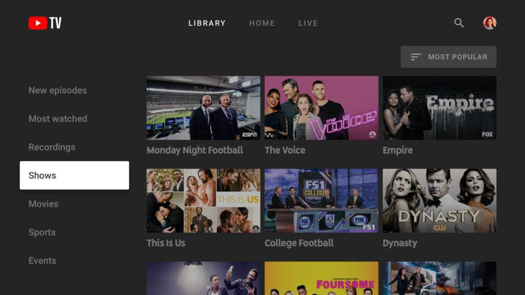 YouTube TV: Everything you need to know!