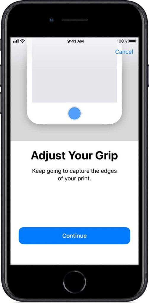 Use Touch ID on your iPhone and iPad
