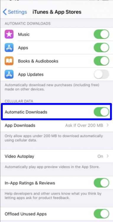 download apps from App Store