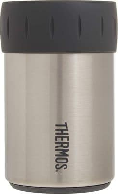 Thermos Stainless Steel Beverage Can Can Koozies