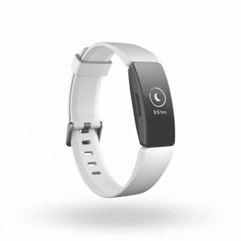 Restart a Fitbit Inspire or Ace 2/3.