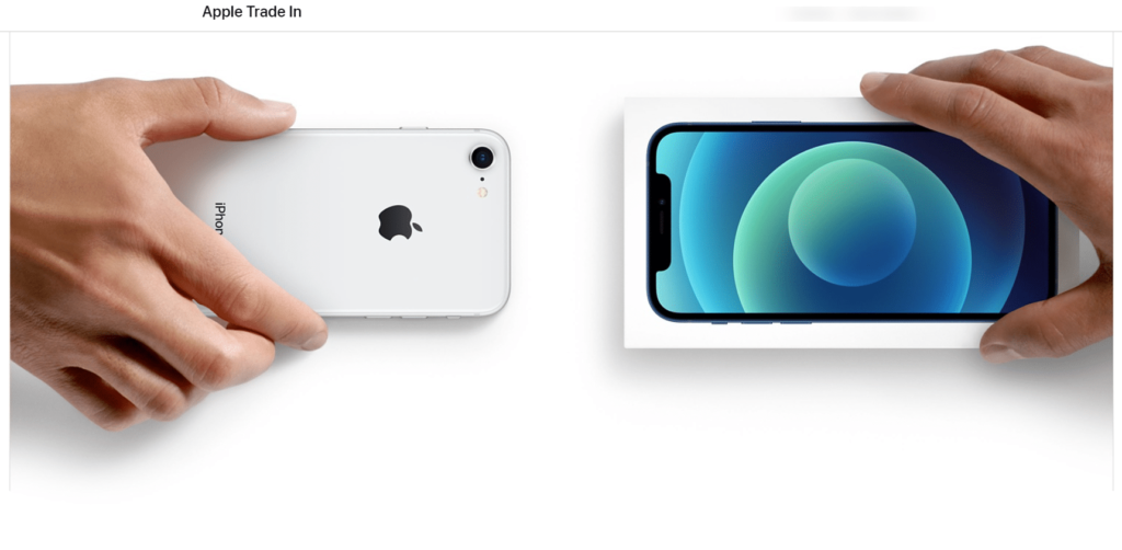 where to sell iPhone